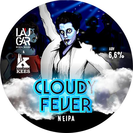 Cloudy Fever