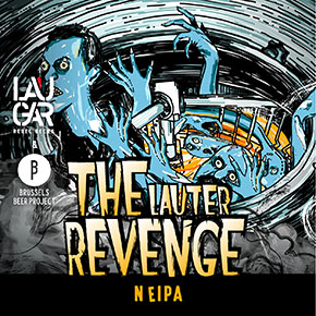 Etiketa karratua The Lauter Revenge